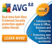 Learn more about AVG Anti-Virus protection