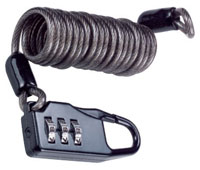 BBB BBL-10 MicroSafe Bicycle Lock
