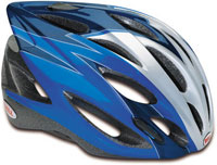 Bell Furio B117 road bike helmet