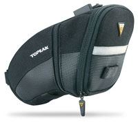 Topeak Aero Edge Pack (Large) Saddle Bag